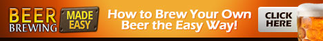 Beer Brewing Made Easy