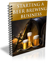 Starting a Beer Brewing Business